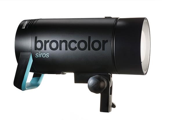 Broncolor – Siros