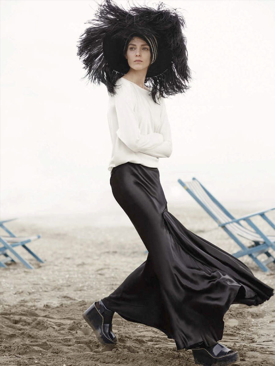 Giampaolo sgura vogue germany photographer magazine for Davide diodovich