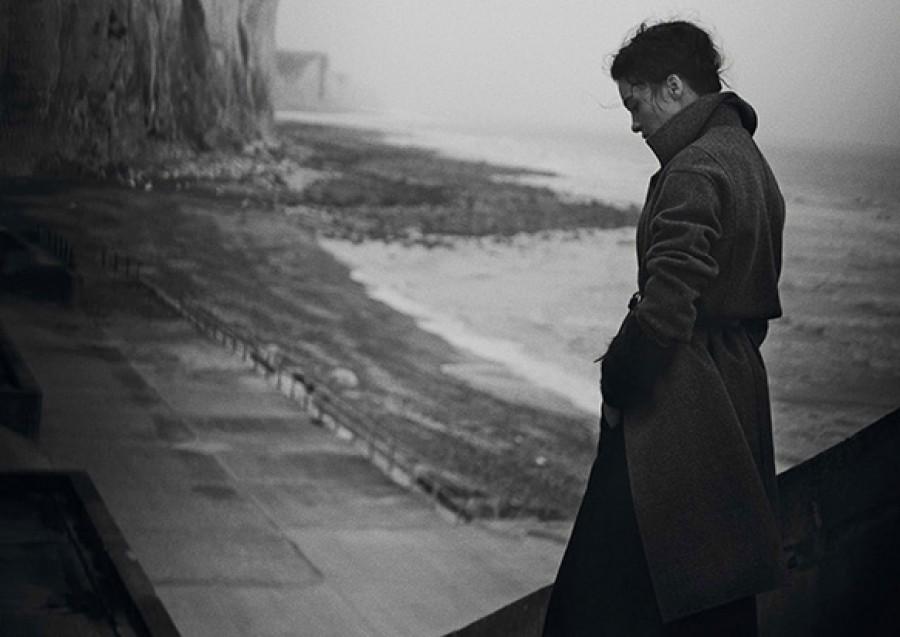 Peter Lindbergh for Vogue Italia