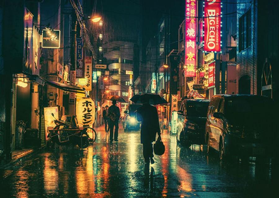 Masashi Makui – Tokyo