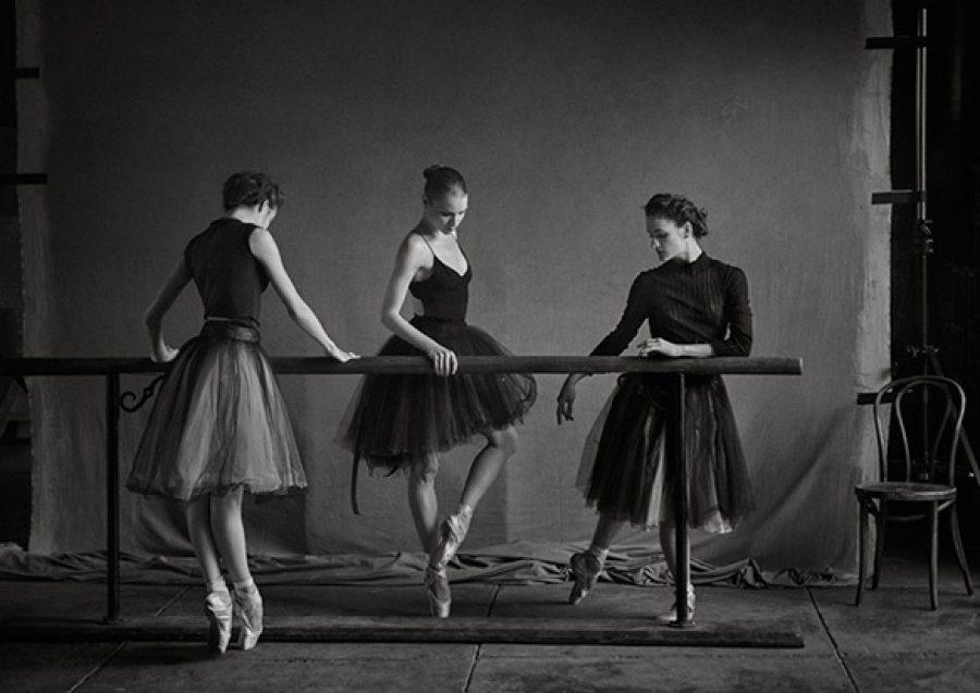 NYC Ballet Dancers – Peter Lindbergh