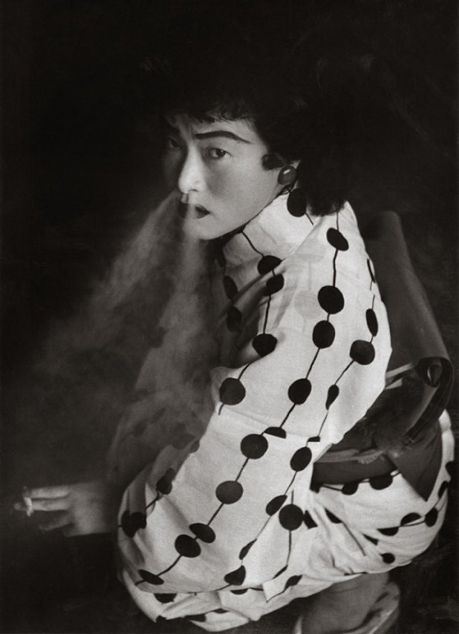 Shōmei Tōmatsu