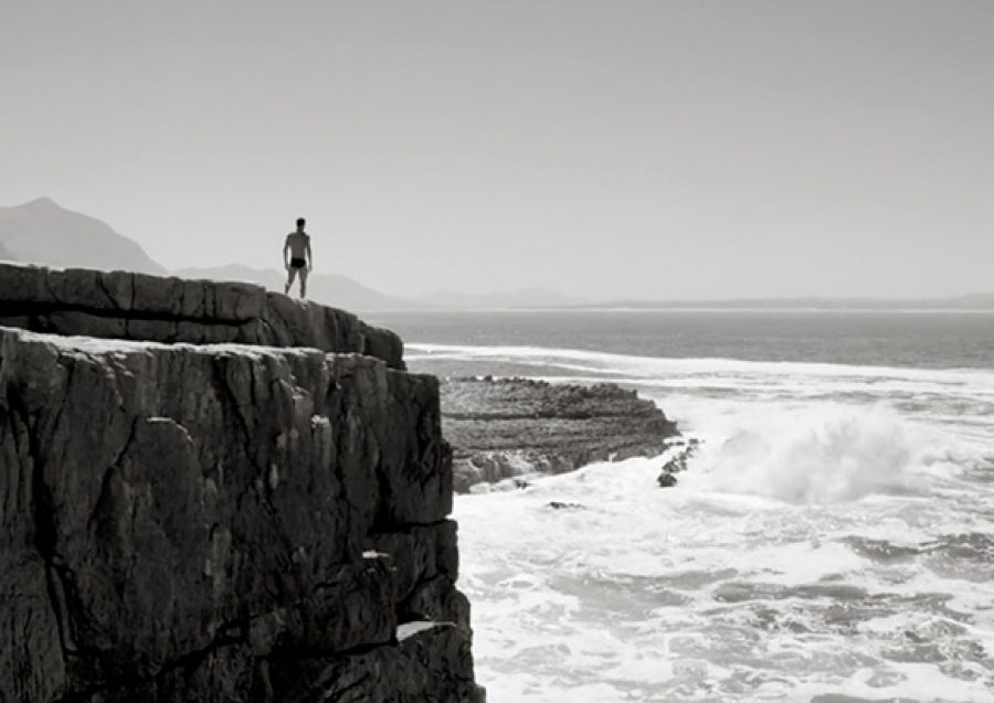 Jacob Sutton – Chanel