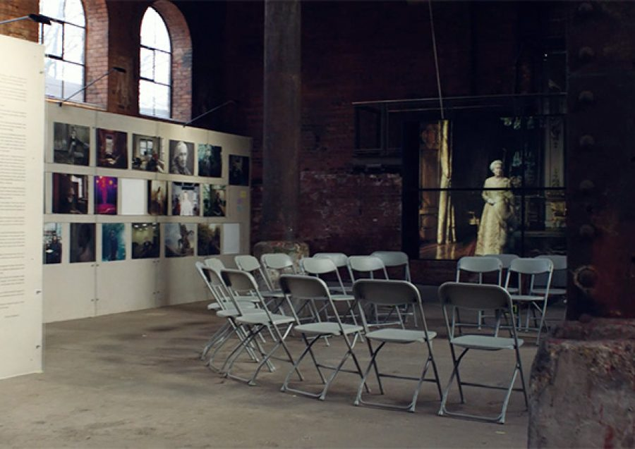Women: New Portraits – Annie Leibovitz
