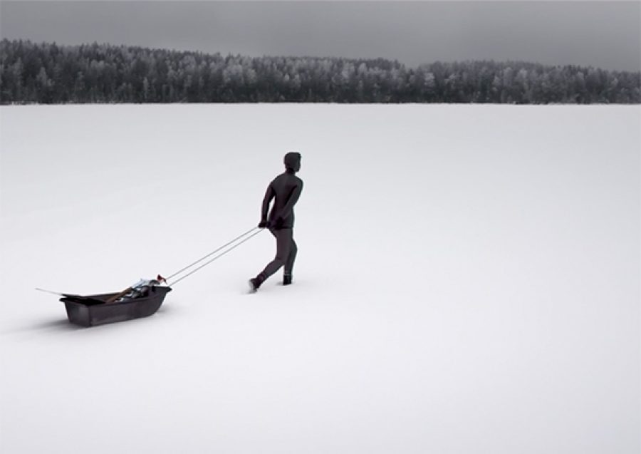 Johanna by Ian Derry