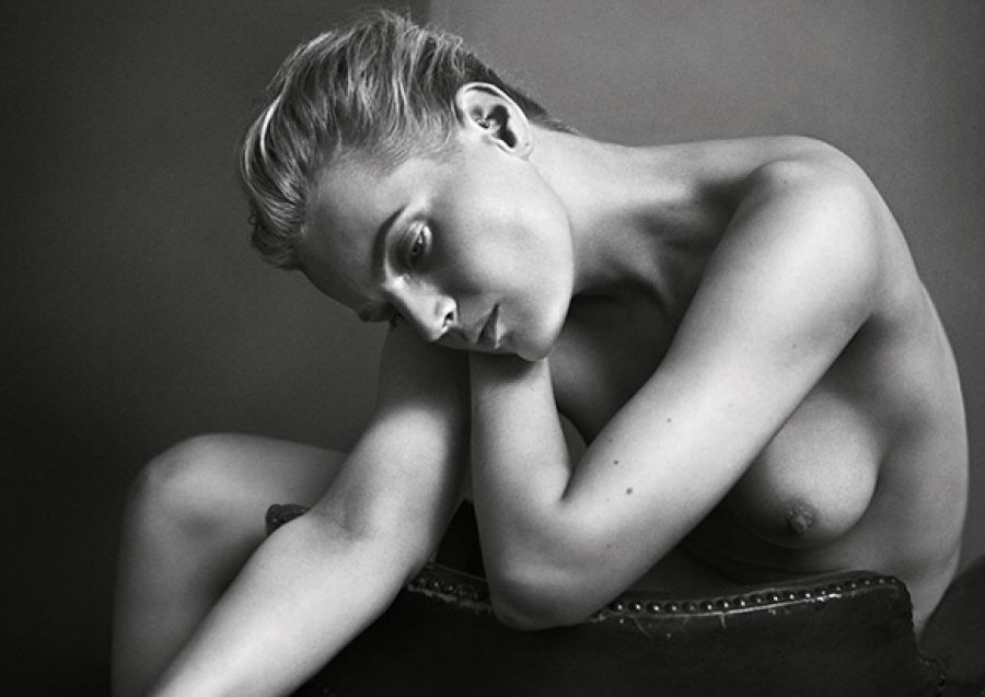 Pure by Vincent Peters