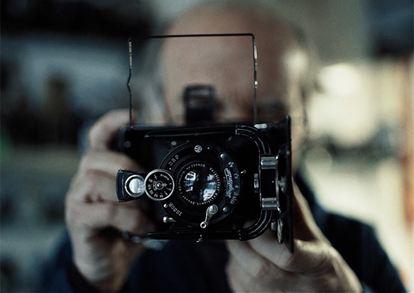 Master Of Camera